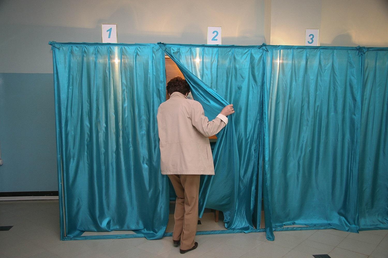 От ОСДП претендент на президентские выборы выдвинут не будет