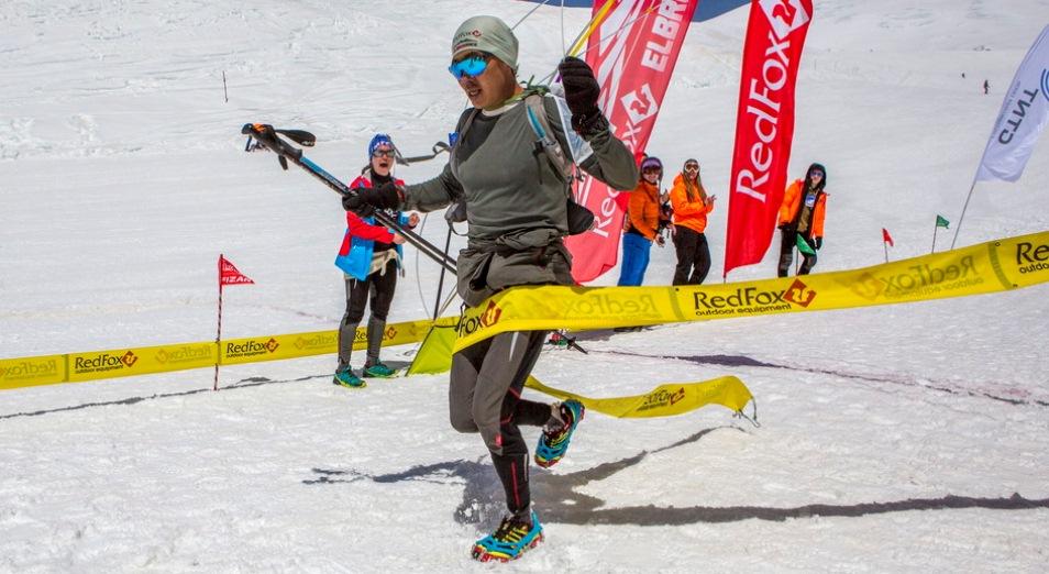 Red Fox Elbrus Race: Байкашев опередил рекордсмена мира