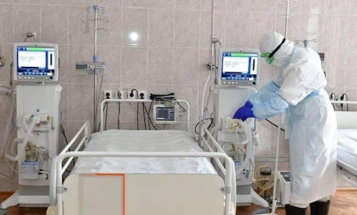 81558 человек в Казахстане победили коронавирус