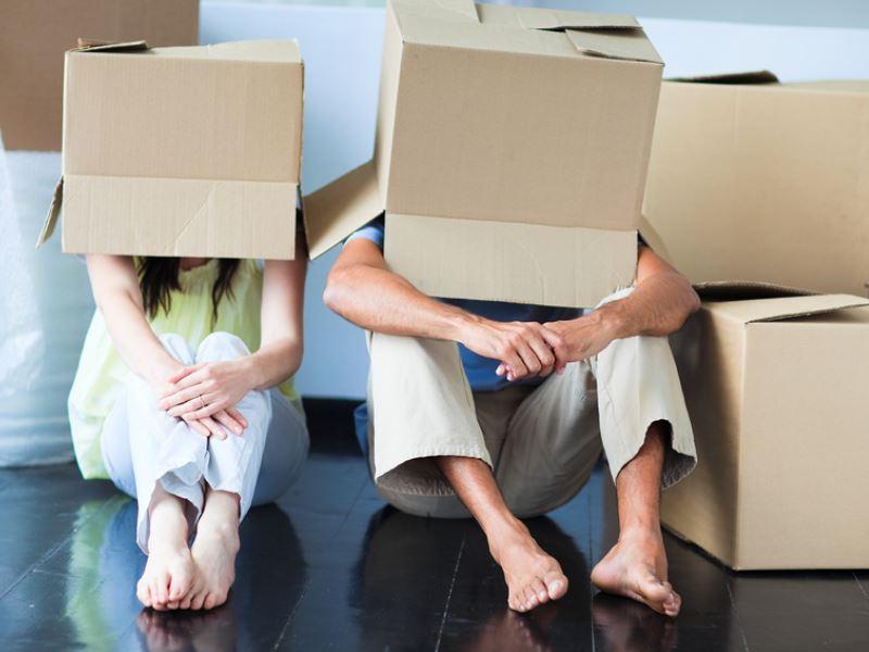 За что могут выселить многодетных из арендного жилья