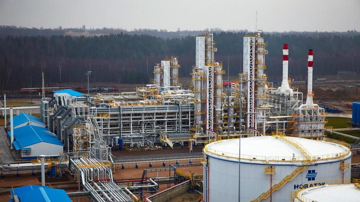 РФ и KAZ Minerals рассматривают возможность строительства нового порта и СПГ-электростанции на Чукотке