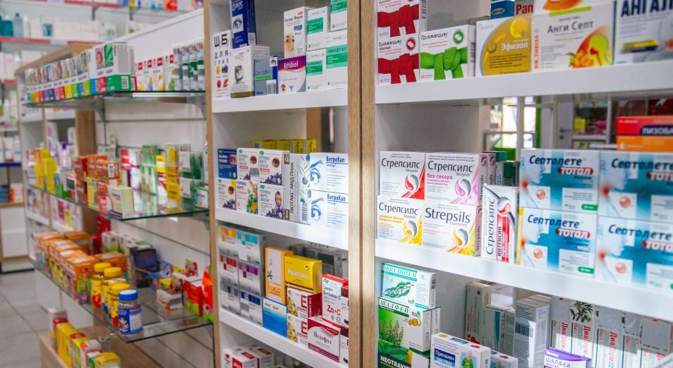 Брифинг о лекарственном обеспечении и гуманитарной помощи