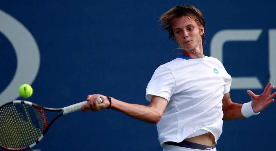 Бублик движется к первому титулу в серии ATP