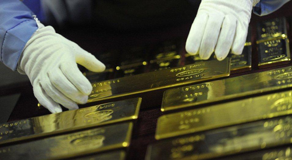 «Казахалтын» обратил внимание на перспективные золотые месторождения в Акмолинской области