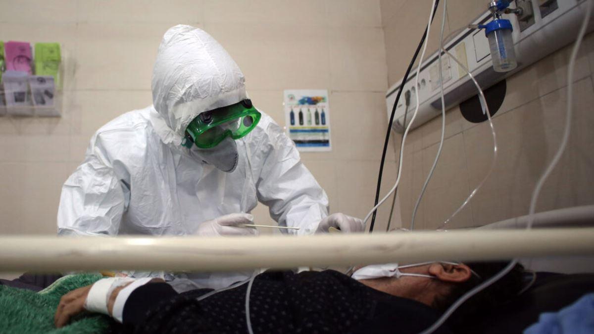 Число жертв COVID-19 в Казахстане достигло 26 человек