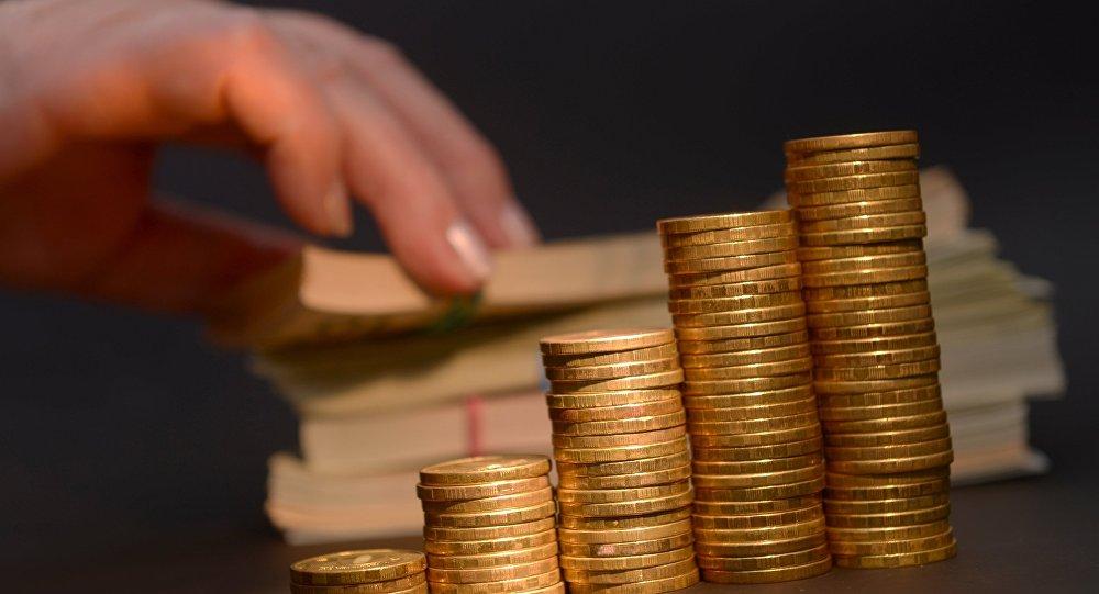 Госдолг Казахстана за первое полугодие вырос на 5,2%