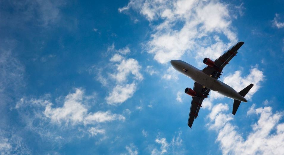 Казахстан планирует ратифицировать соглашение с США о воздушном сообщении