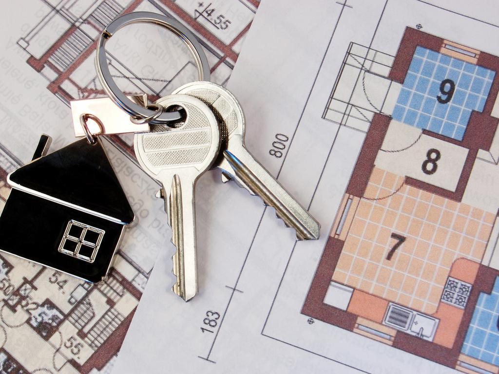 Новое жилье в Казахстане с начала года подорожало на 0,6%