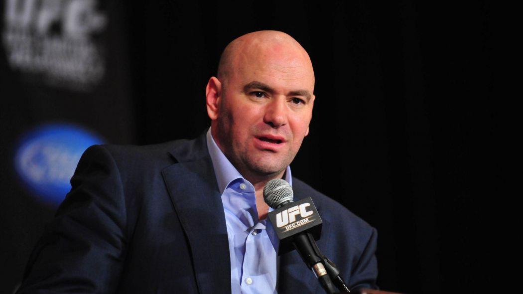 «Головкин победил в первом бою и выиграет во втором», – президент UFC
