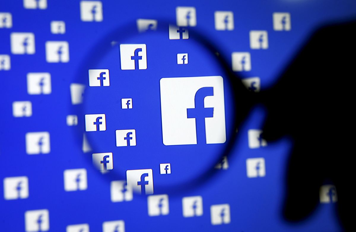 Facebook за квартал 22,5 млн раз принимала меры против вредоносного контента