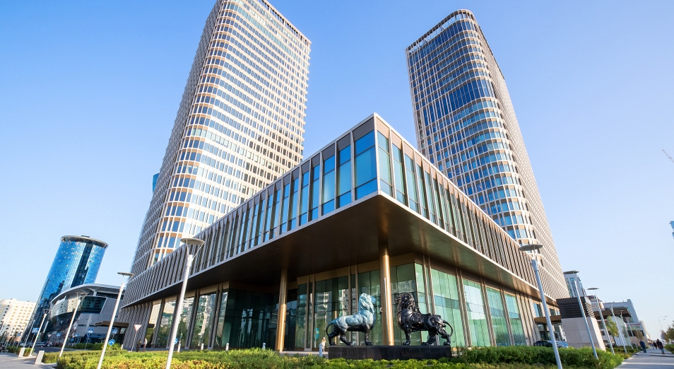 Talan Towers Executive Hub: премиальные обслуживаемые офисы для мобильного бизнеса