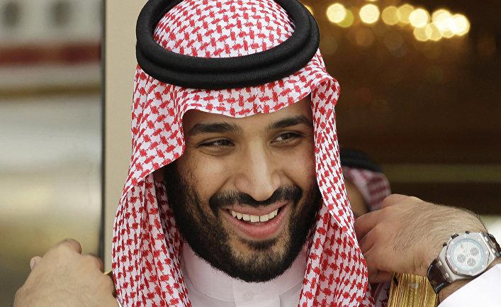 Саудовский принц ожидает полное исчезновение России с рынка нефти через 19 лет