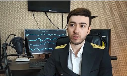 Джон Руми решил поддержать казахстанцев, спев песню на казахском языке