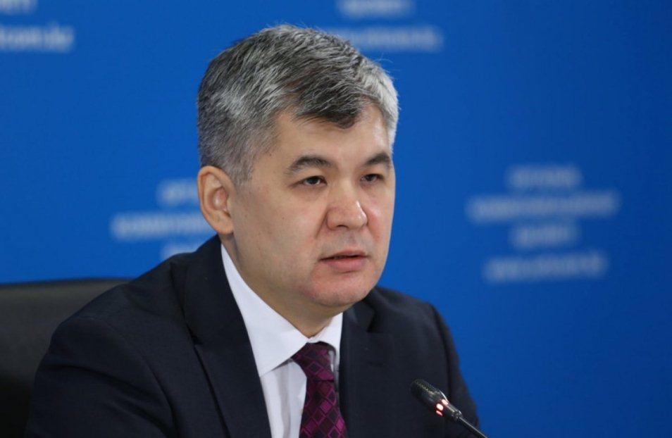 Елжан Биртанов: «Рак – не приговор»