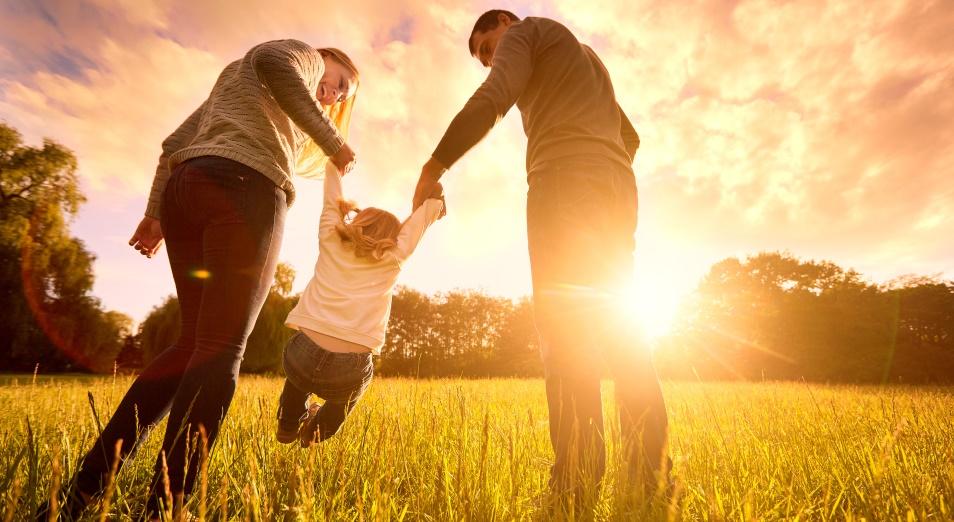 День семьи празднуют во всем мире