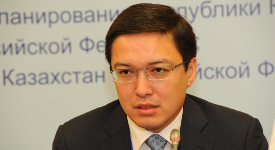 Данияр Акишев назначен советником президента РК