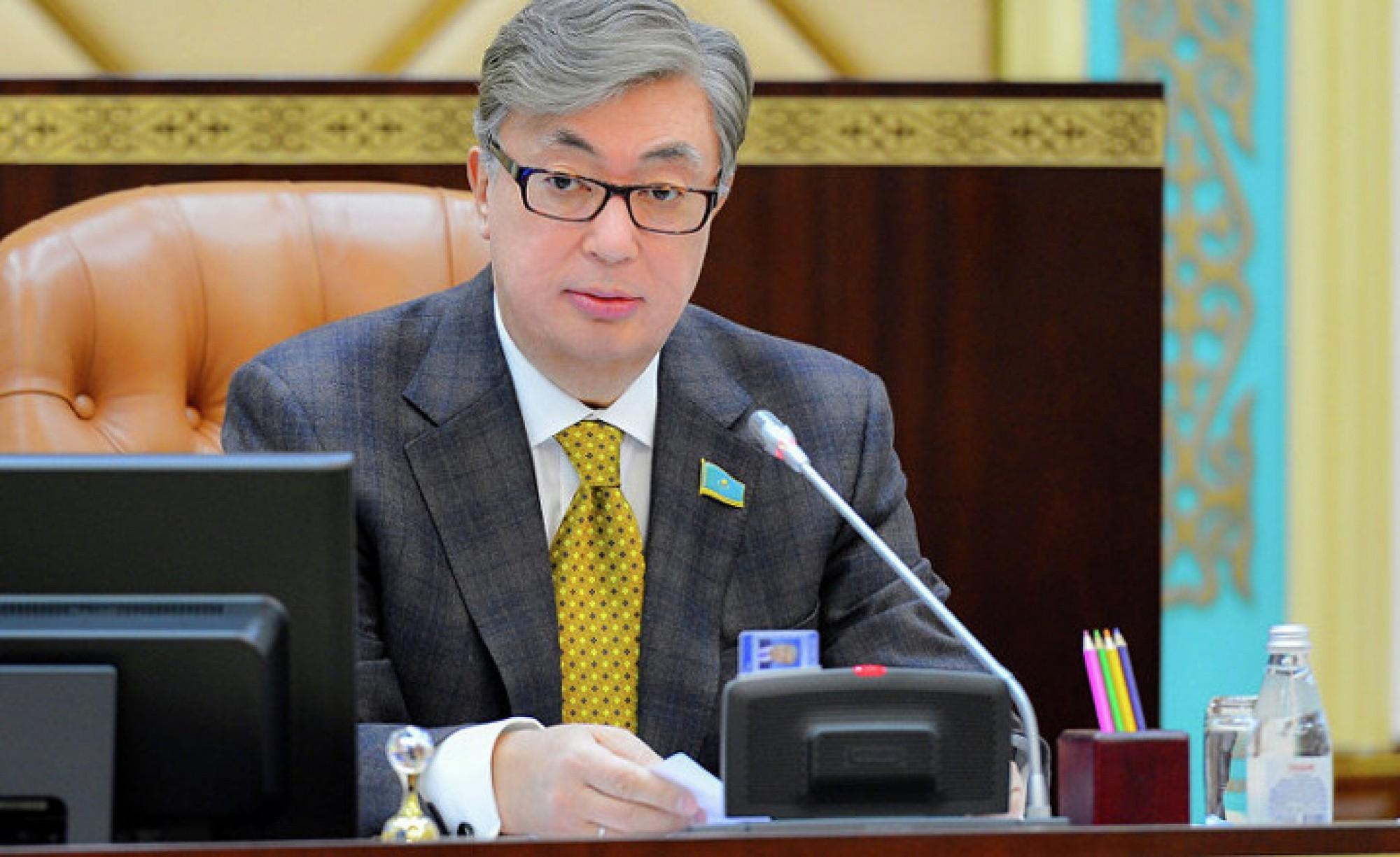 Спикер сената призывает прекратить увлечение гуманизацией уголовного законодательства