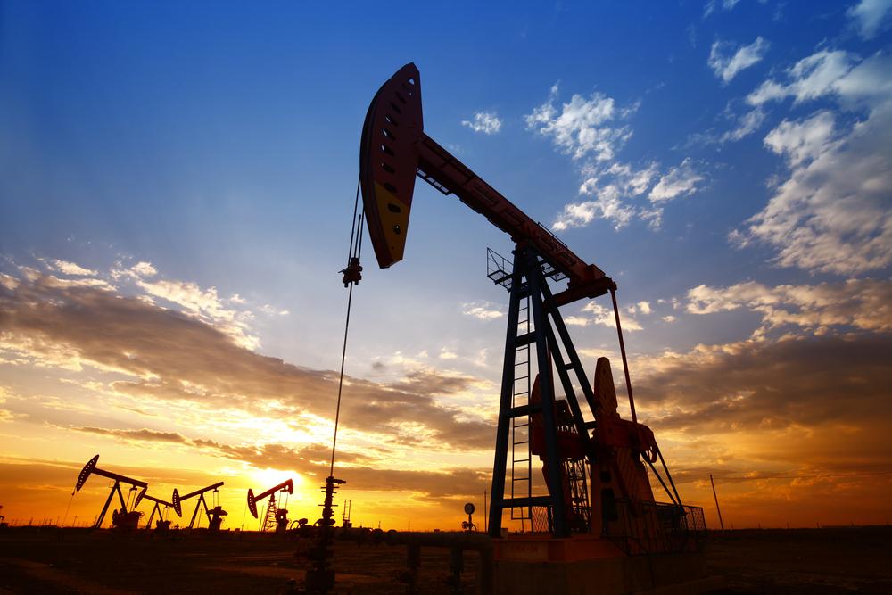 Нефть перешла к росту на фоне снижения поставок из Ирана
