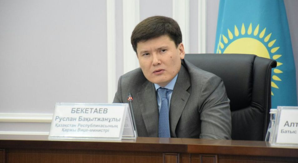 Руслан Бекетаев: «Компания должна наработать определённый опыт, а потом уже участвовать в государственных закупках»