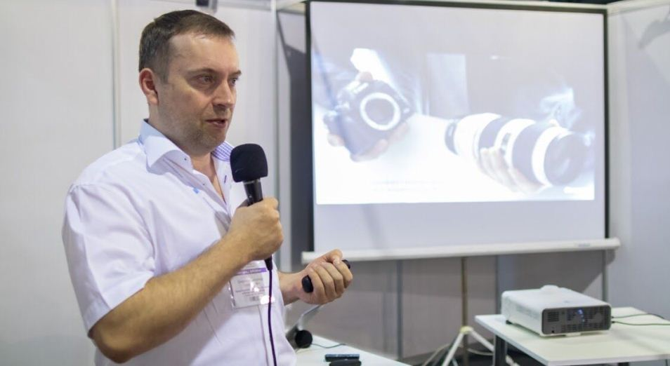 «На подходе технологии объемного видеоконтента»