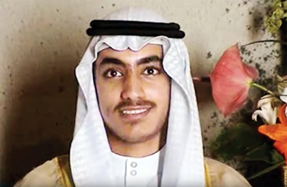 Белый дом сообщил об уничтожении сына бен Ладена