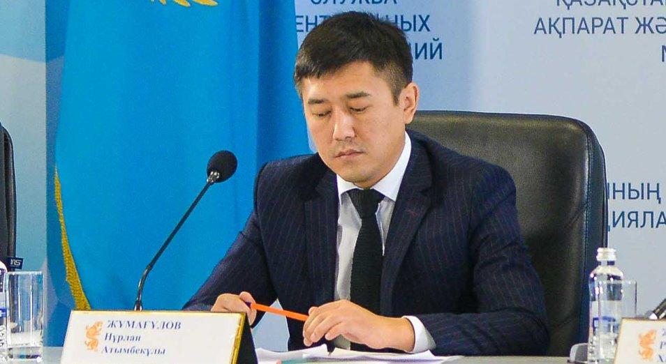 Нефтесервисники настаивают на пересмотре статуса «казахстанской компании»