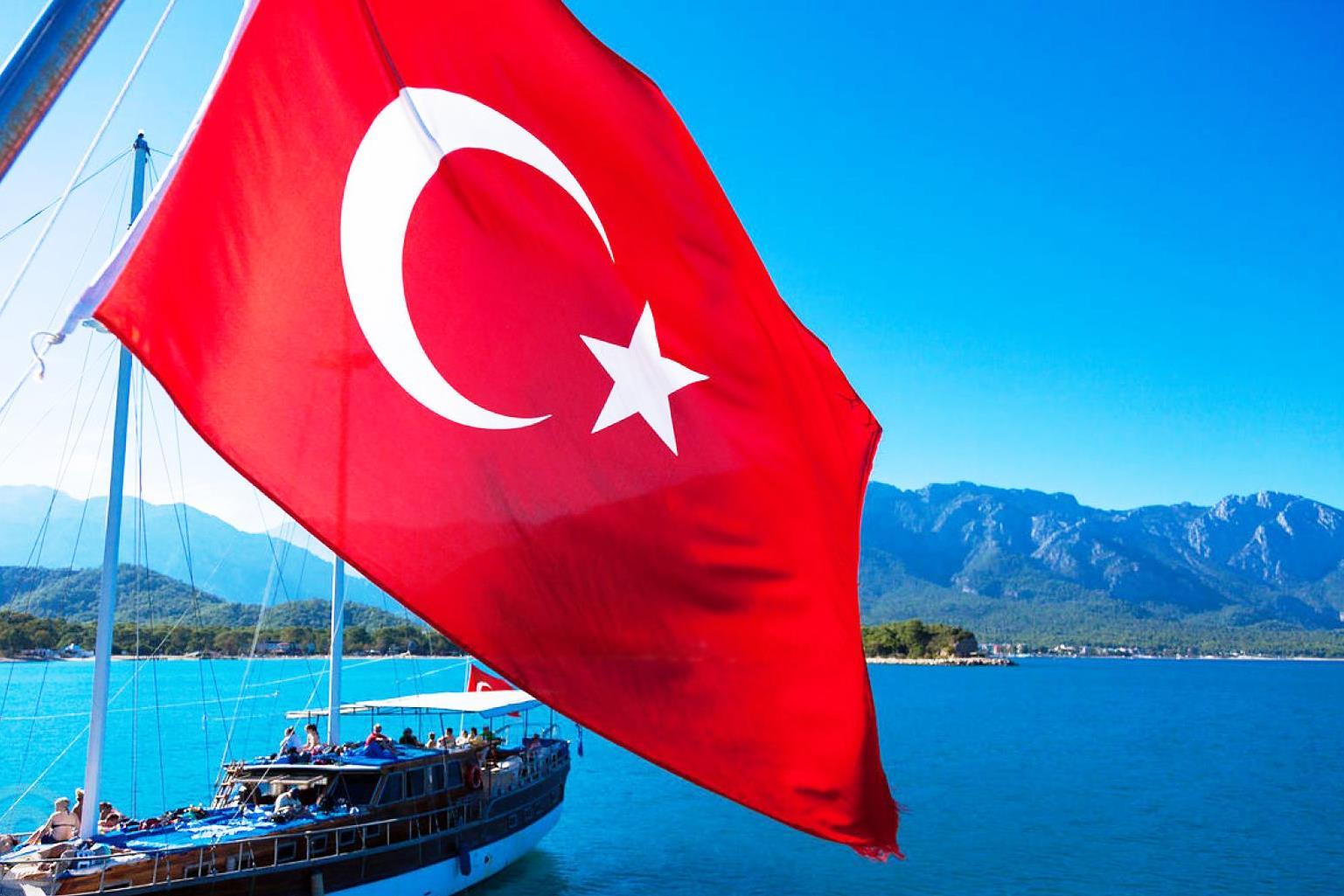 О привлекательности Казахстана для турецких бизнесменов рассказал Даурен Абаев