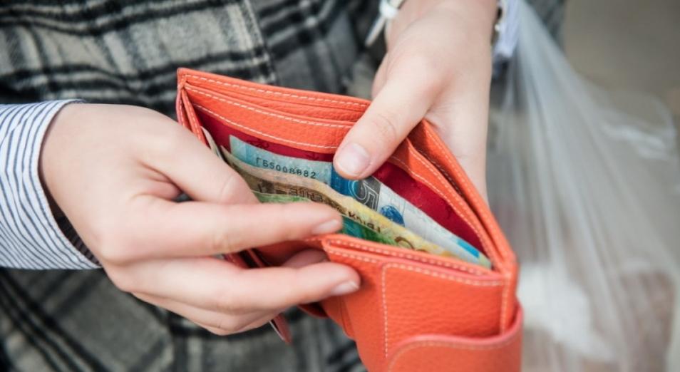 Больше четверти в структуре доходов населения составляют социальные трансферты