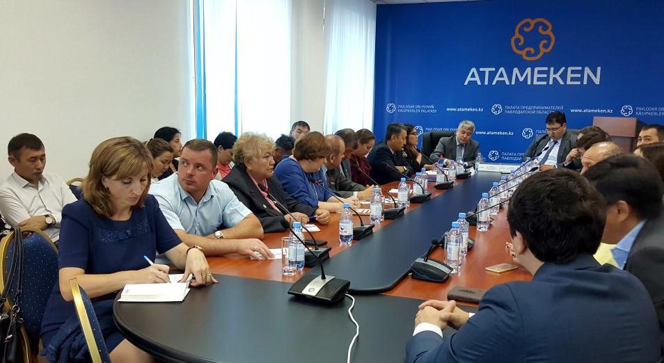Что мешает казахстанцам выйти на российский рынок?