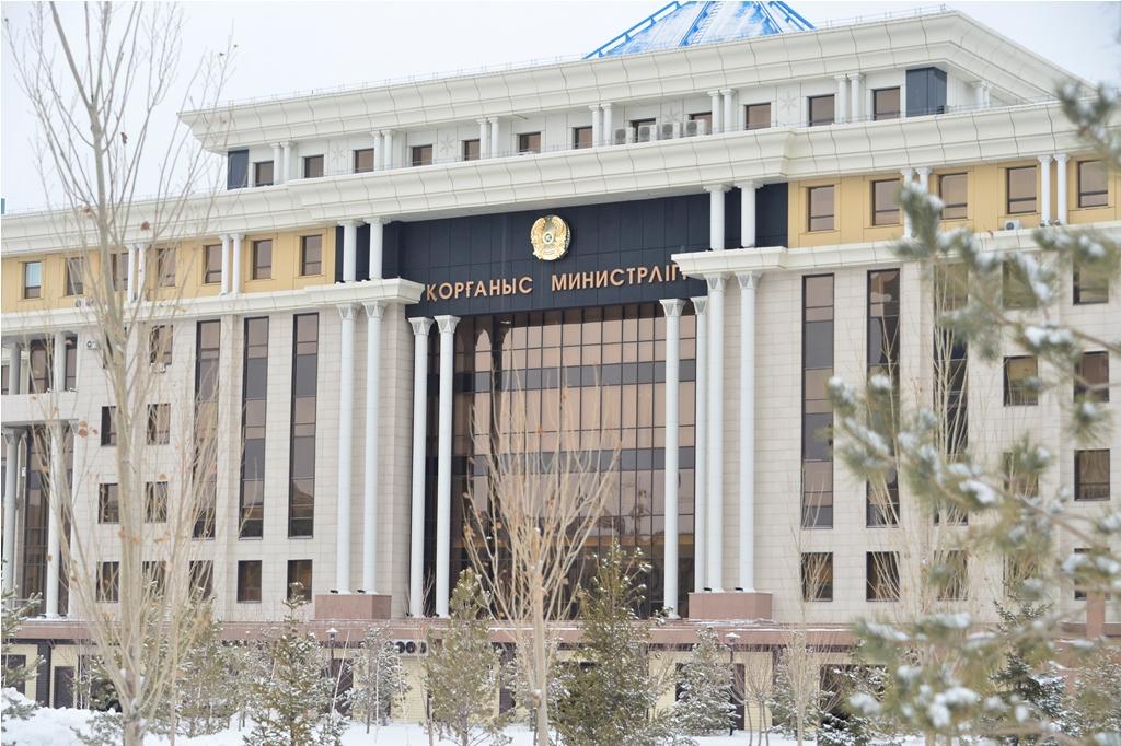 В Минобороны РК обсудили вопросы минимизирования коррупционных рисков в местных органах военного управления