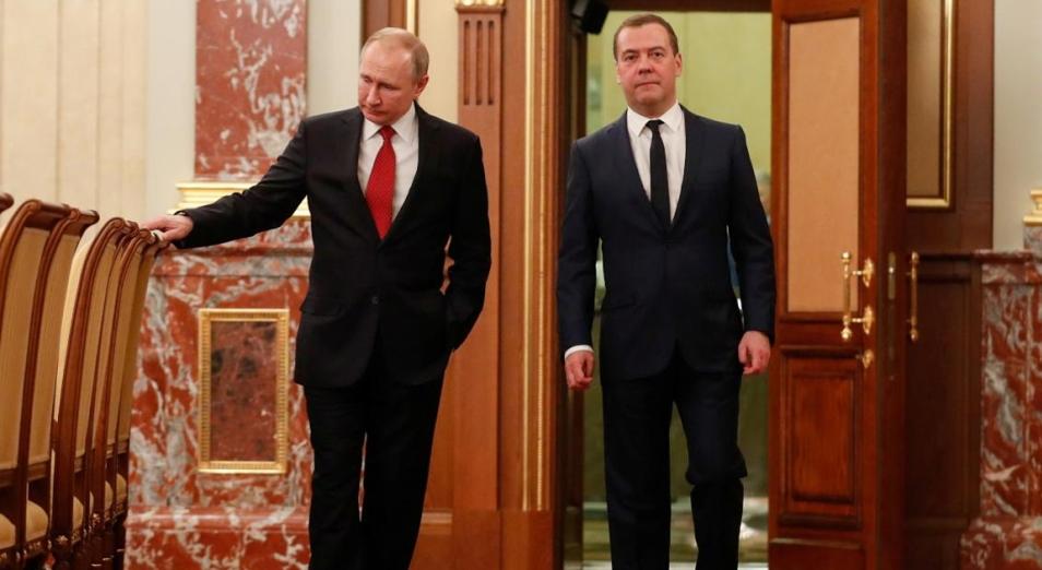 «Мы не знаем, останется ли Путин, но знаем, кто президентом точно не будет»
