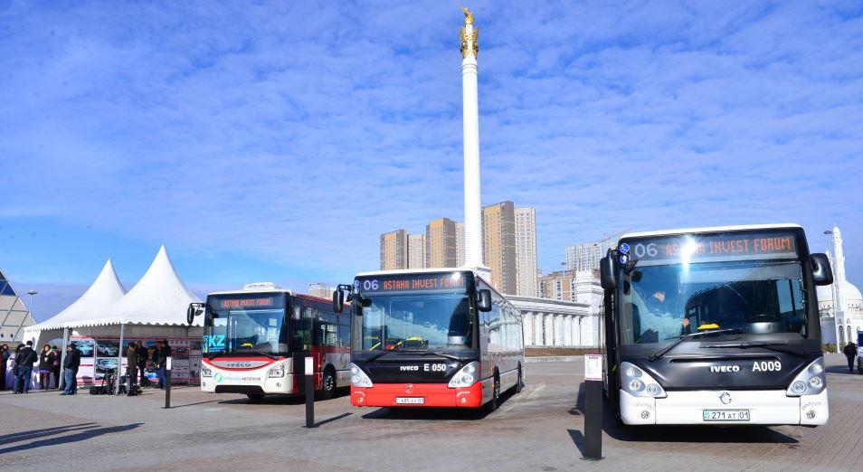 В «Астана LRT» прокомментировали дороговизну электробусов