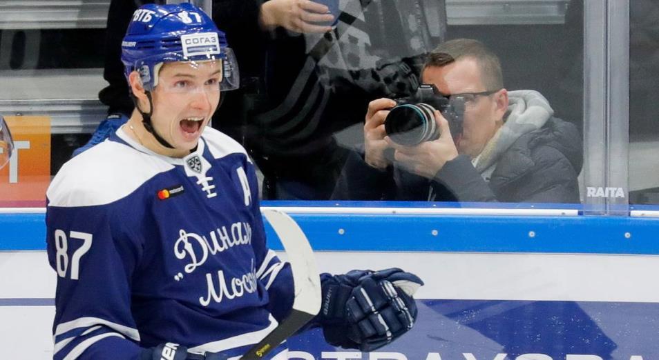 КХЛ определила лучших в сезоне