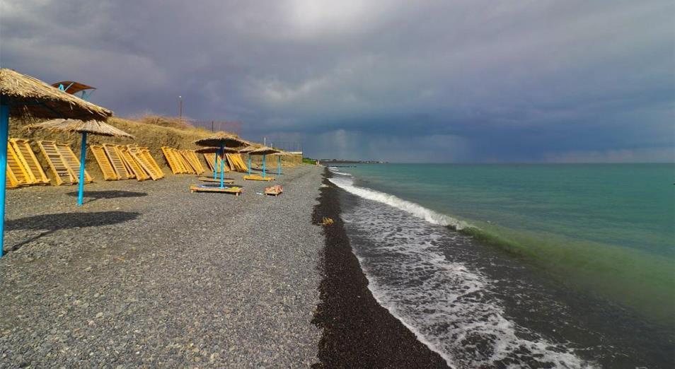 Купившим путевки на Алаколь в ВКО могут разрешить поездку
