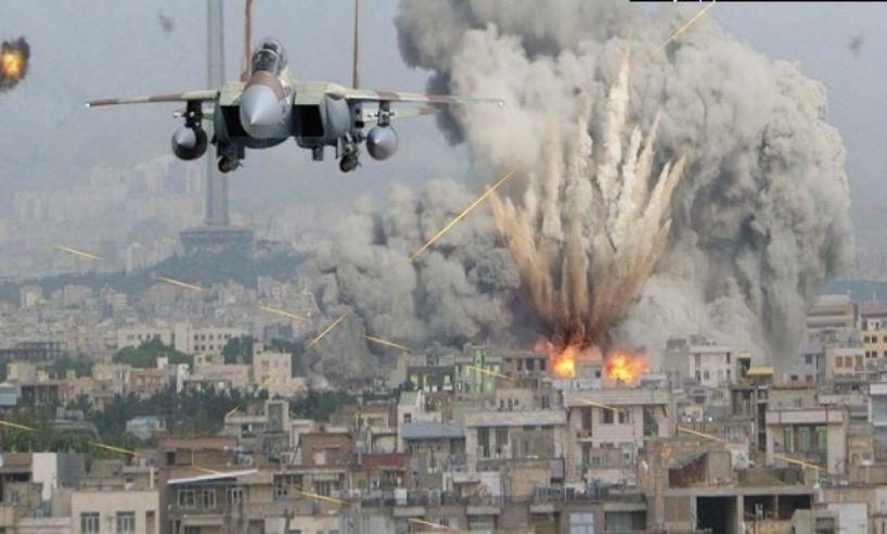Авиаудар в Афганистане унес жизни 13 человек