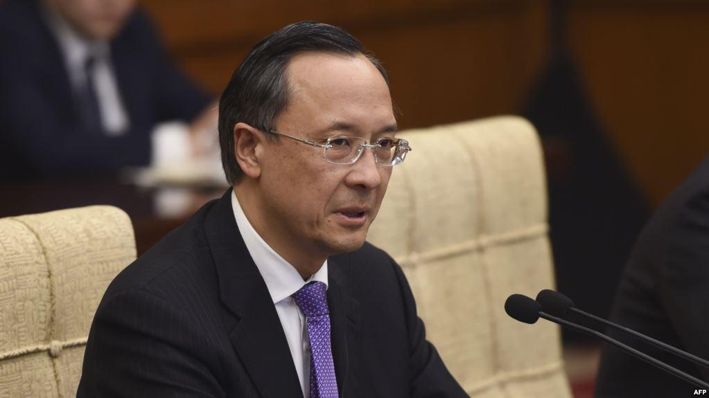 Глава МИД РК рассказал в ООН о грядущем Съезде лидеров мировых и традиционных религий