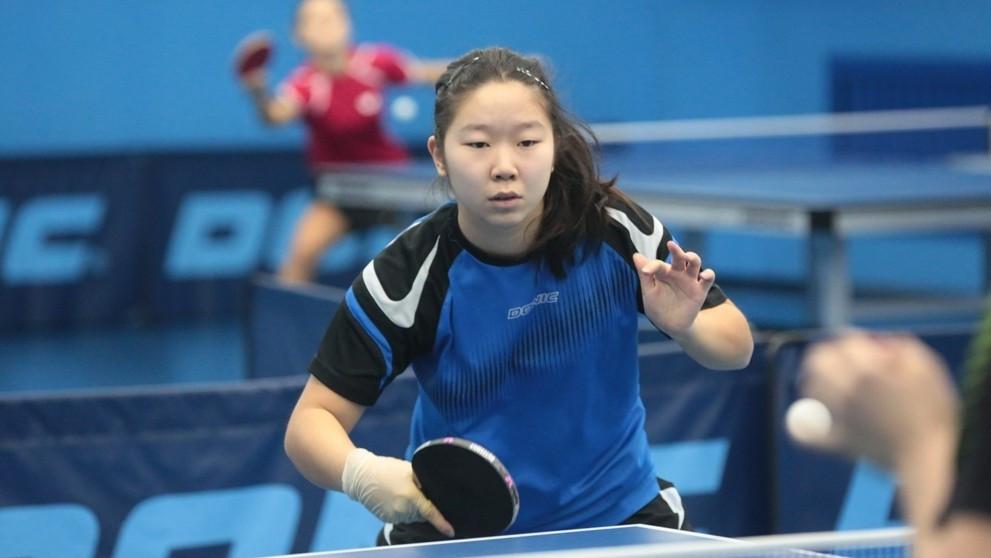 Открытый чемпионат Чехии: казахстанские спортсмены примут участие