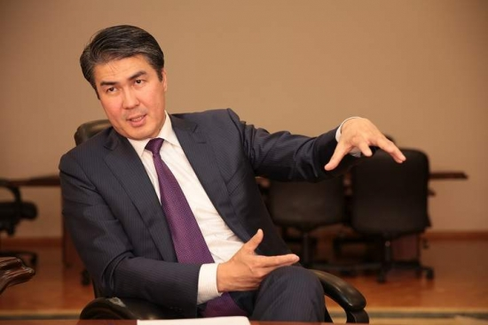Әсет Исекешев Астана әкімі қызметінен босатылды