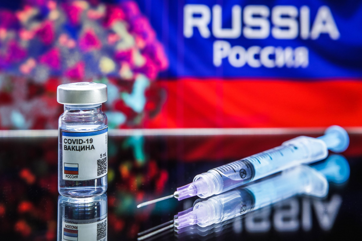 ВОЗ ждет возможность изучить результаты испытаний российской вакцины от COVID-19
