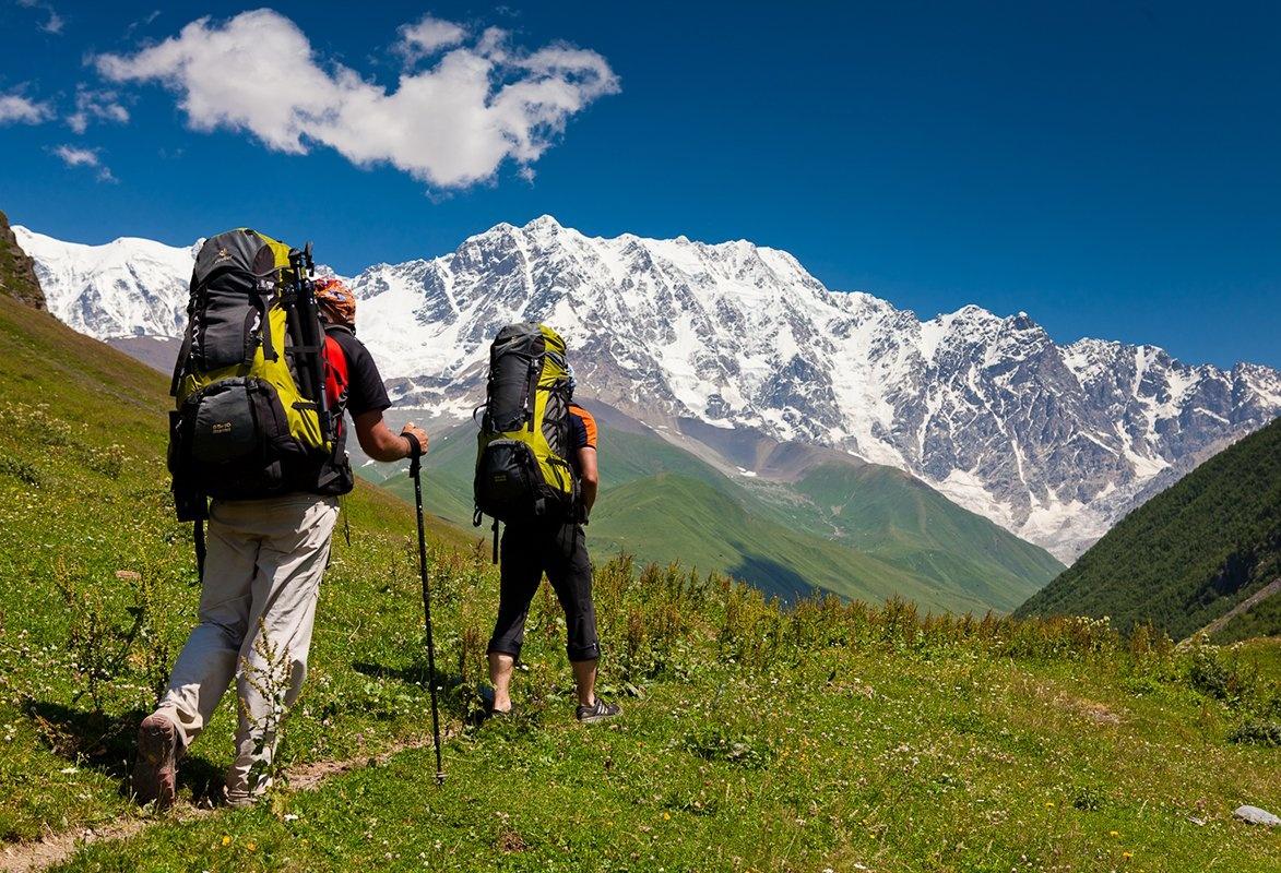В Казахстане запустят туристический портал