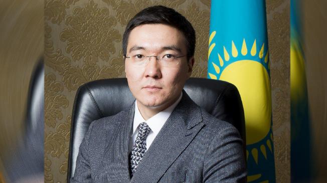Назначен новый вице-министр юстиции РК