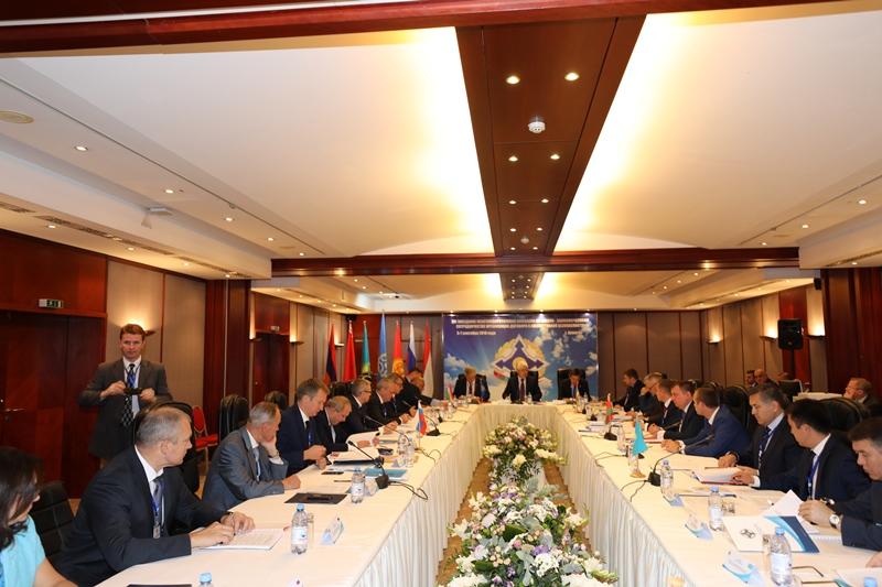 В Алматы обсудили военно-экономическое сотрудничество государств – членов ОДКБ