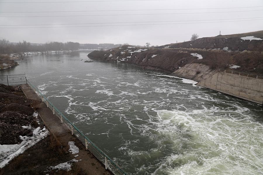 Паводковая ситуация в Карагандинской области находится под контролем