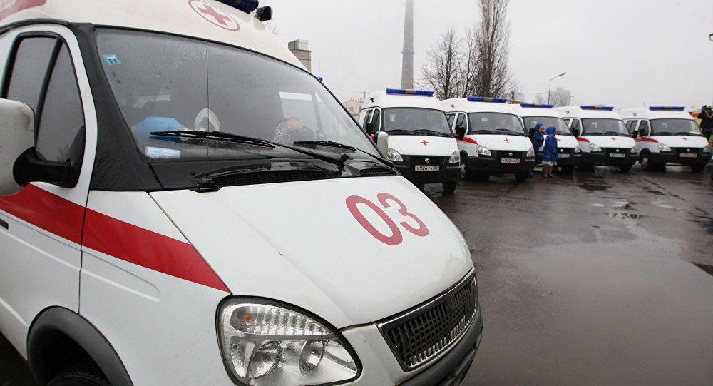 Пожар в многоэтажке Астаны: госпитализированы две женщины