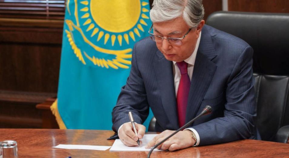 Токаев – о Назарбаеве: «Я не скрываю своего восхищения его выдающимися качествами»