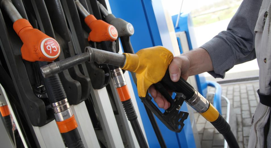 Минэнерго определило правила экспорта высокооктанового бензина