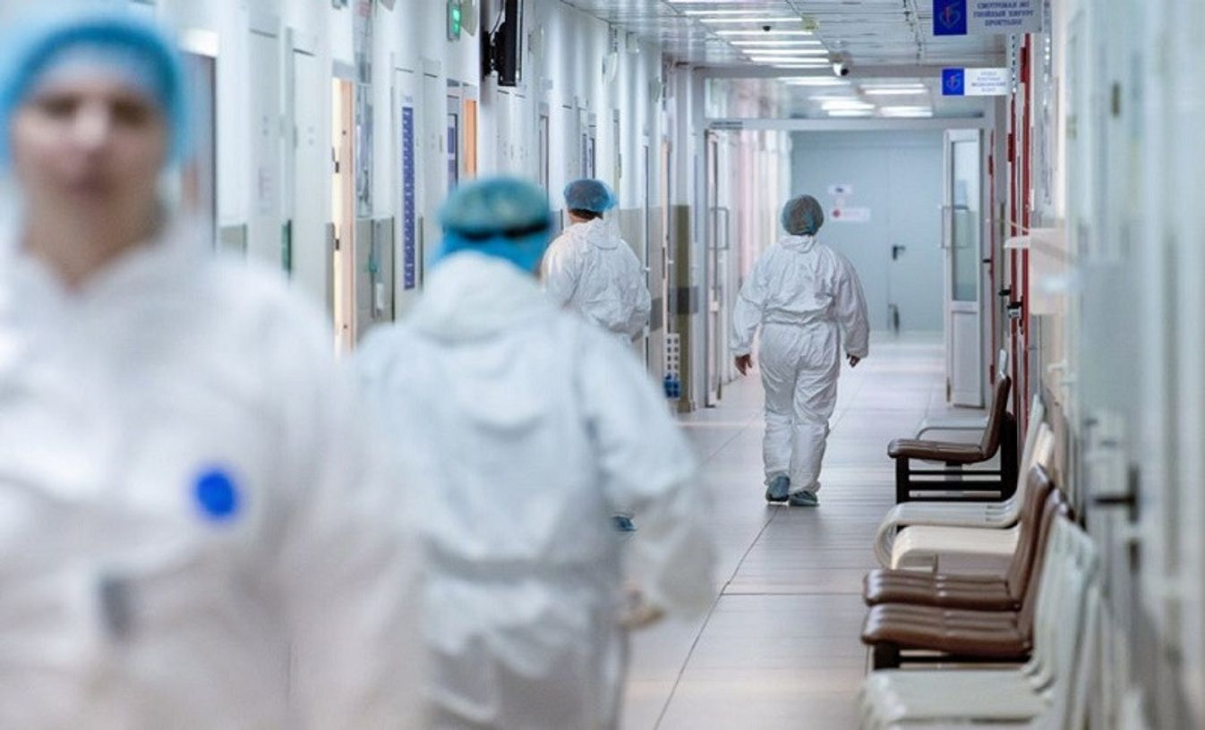 Еще 1179 человек победили коронавирус в Казахстане