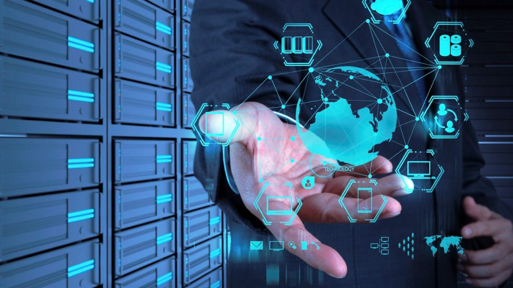 Международные банки вложили в цифровизацию $1 трлн