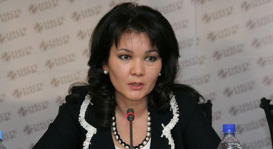Умут Шаяхметова: «Ощущаем, что идет заказной антипиар»