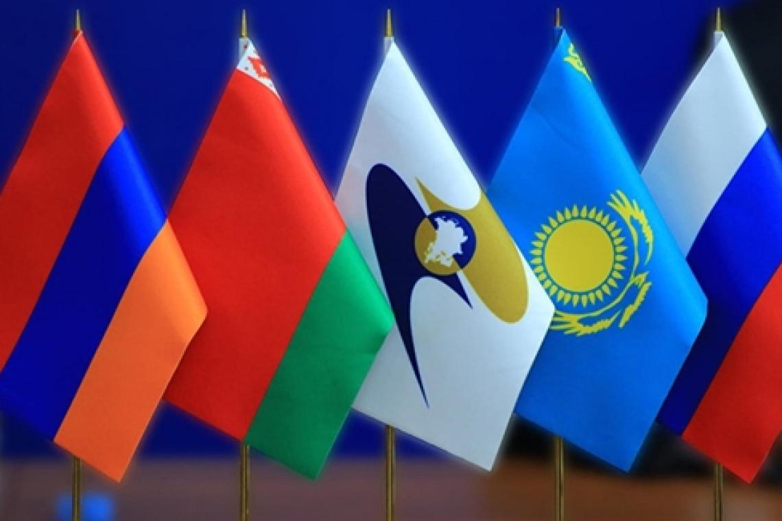 Казахстанский экспорт в страны ЕАЭС снизился на 6%